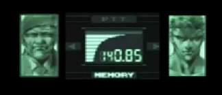 メタルギアソリッドのMADソング集