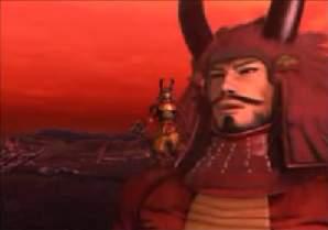 戦国BASARA2 - 武田信玄エンディング