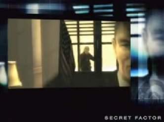 Metal Gear Solid 3 - Secret Factor