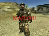 Super Mario BF2