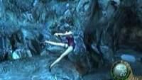 Resident Evil 4 - Skirtless Ada (funny stuff)