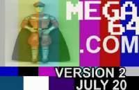 Mega64: Resident Evil 4