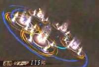 ミンサガ連携:乱れバック突きFSEX