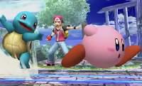 The New Smash Pokemon Trainer