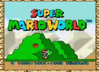 SuperMarioWorld BugOP