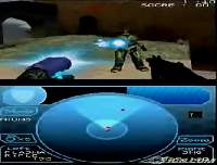 Halo DS First Gameplay