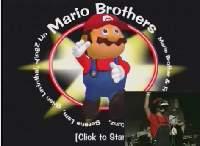 Virtual Reality Mario
