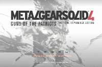 【最新プレイ動画】メタルギアソリッド4 Guns of the Patriots