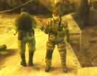 メタルギアソリッド3 ~無能な兵士達~ クラスノゴリエ山頂編