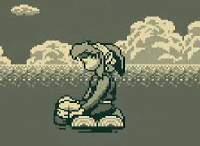 ゼルダの伝説 夢をみる島 ~ 蒼い鳥(M@STER VERSION)