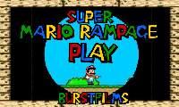 【残酷フラッシュゲーム】スーパーマリオ砲