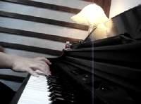 バイオハザード CODE:Veronica の音楽をピアノで弾いてみた