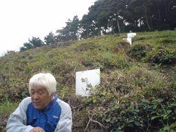護摩木2008-6
