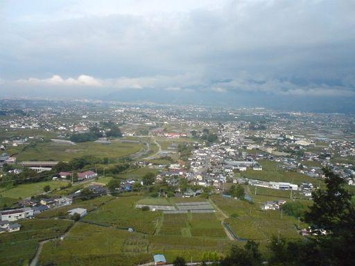 護摩木2008-10