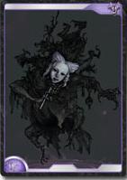 仮面の悪魔「フォルフェナク」