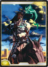 白光の騎士『エルンスト』