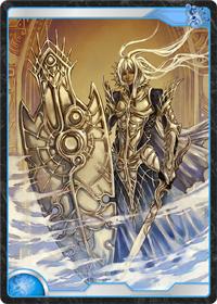 真実の聖騎士『インザーギ』