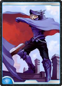 魔法王国の偉大なる騎士