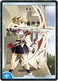 魔法王国の魔弓兵