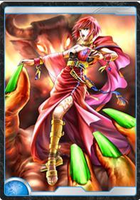 炎の魔術師『アディシオン』