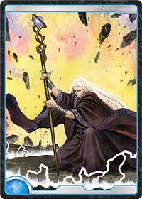 戦闘魔術師『アルタウク』