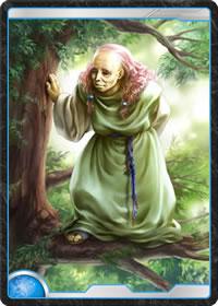 森の魔術師『アンティーラ』