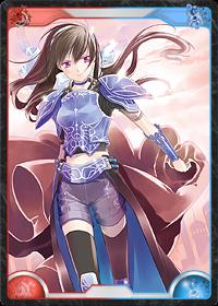 亡国の女魔法剣士-EX