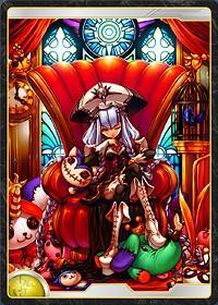 神罰修道女『シンシア』(子供の日)