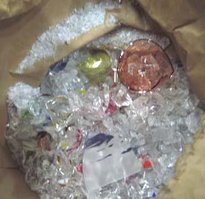 リサイクルガラスBlog