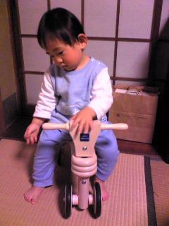 三輪車:2