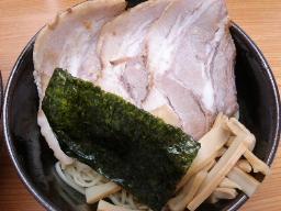芦屋らーめんつけ麺