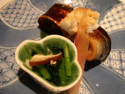 秋刀魚の味噌漬け