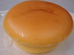 チーズケーキ(なかたに亭)