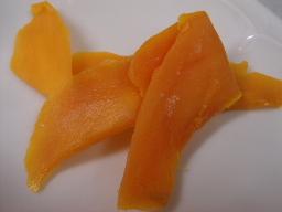 まさにマンゴーそのもの!
