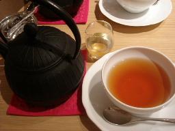 オリジナル紅茶「カナエ」