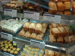 上海の焼き菓子
