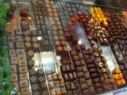 上海のショコラ