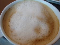 カフェオレ(パレドオール)