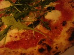 サンタルチア本日のピザ