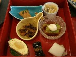 小菜(嵐亭)