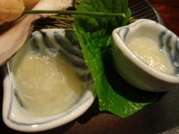 飯蛸の塩辛