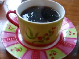 モニカのコーヒー