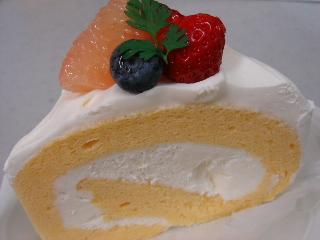 ケーキのプルチーノ