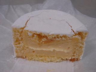 H・SUMINOカマンベールチーズケーキ