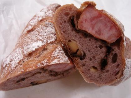 豚トロソーセージ&スモークチーズ