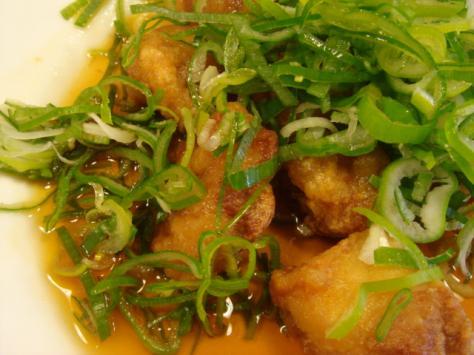 台湾風酢豚