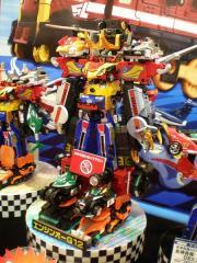 エンジンオーG12 おもちゃ