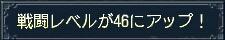 戦闘Lv46