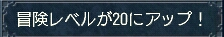 抹茶:冒険Lv20