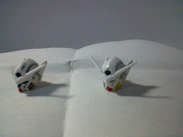エクシア・リペア 006